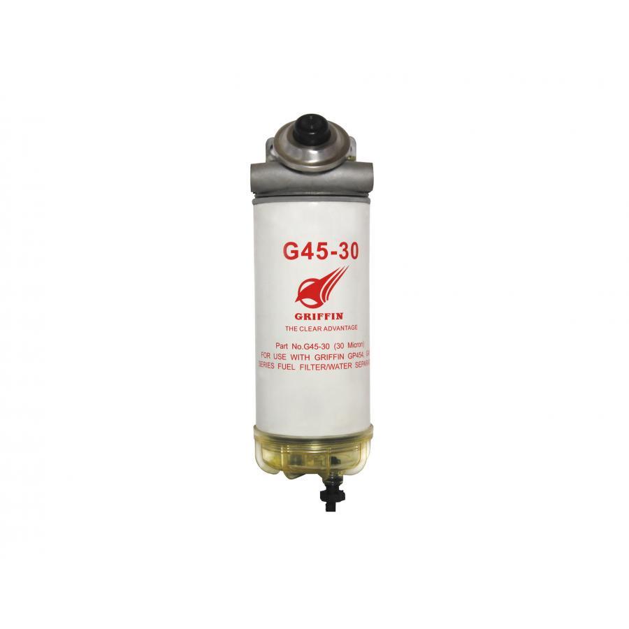 Griffin GP454